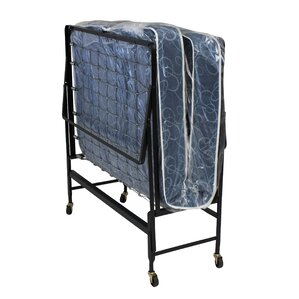 Hollywood Rollaway Bed with Mattress by Hollywood Bed Frame