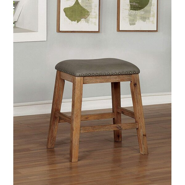 Gaillard Counter Stool (Set of 2) by Alcott Hill Alcott Hill