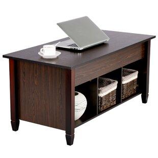 Steele Lift Top Coffee Table