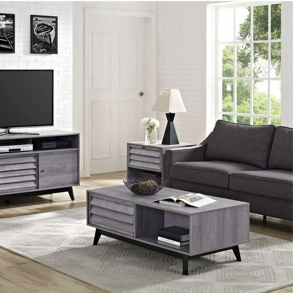 Dover 2 Piece Coffee Table Set by Trent Austin Design