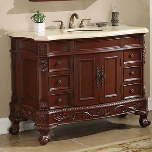 Chelsea 48 Single Bathroom Vanity