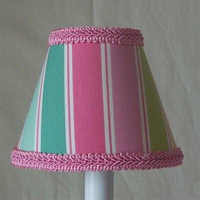 Special Rainbow Stripe Night Light by Silly Bear Lighting