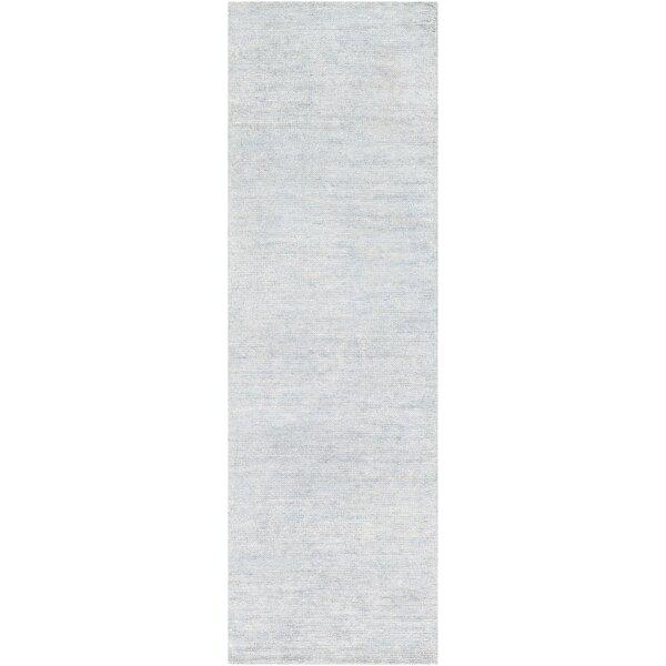 Altessa Handwoven Pale Blue Rug