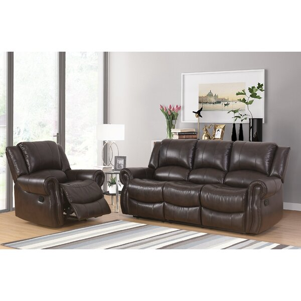 Digiovanni 2 Piece Reclining Living Room Set By Red Barrel Studio