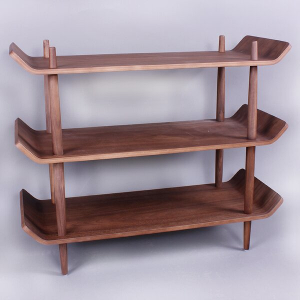 Standard Bookcase by dCOR design