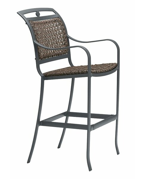 Palladian 29 Patio Bar Stool by Tropitone
