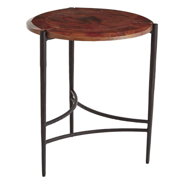 Arc End Table by Global Views