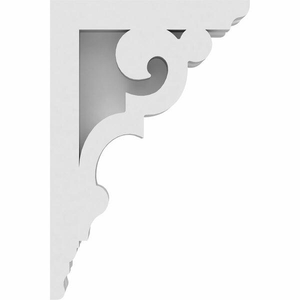 Preston PVC Corbel by Ekena Millwork
