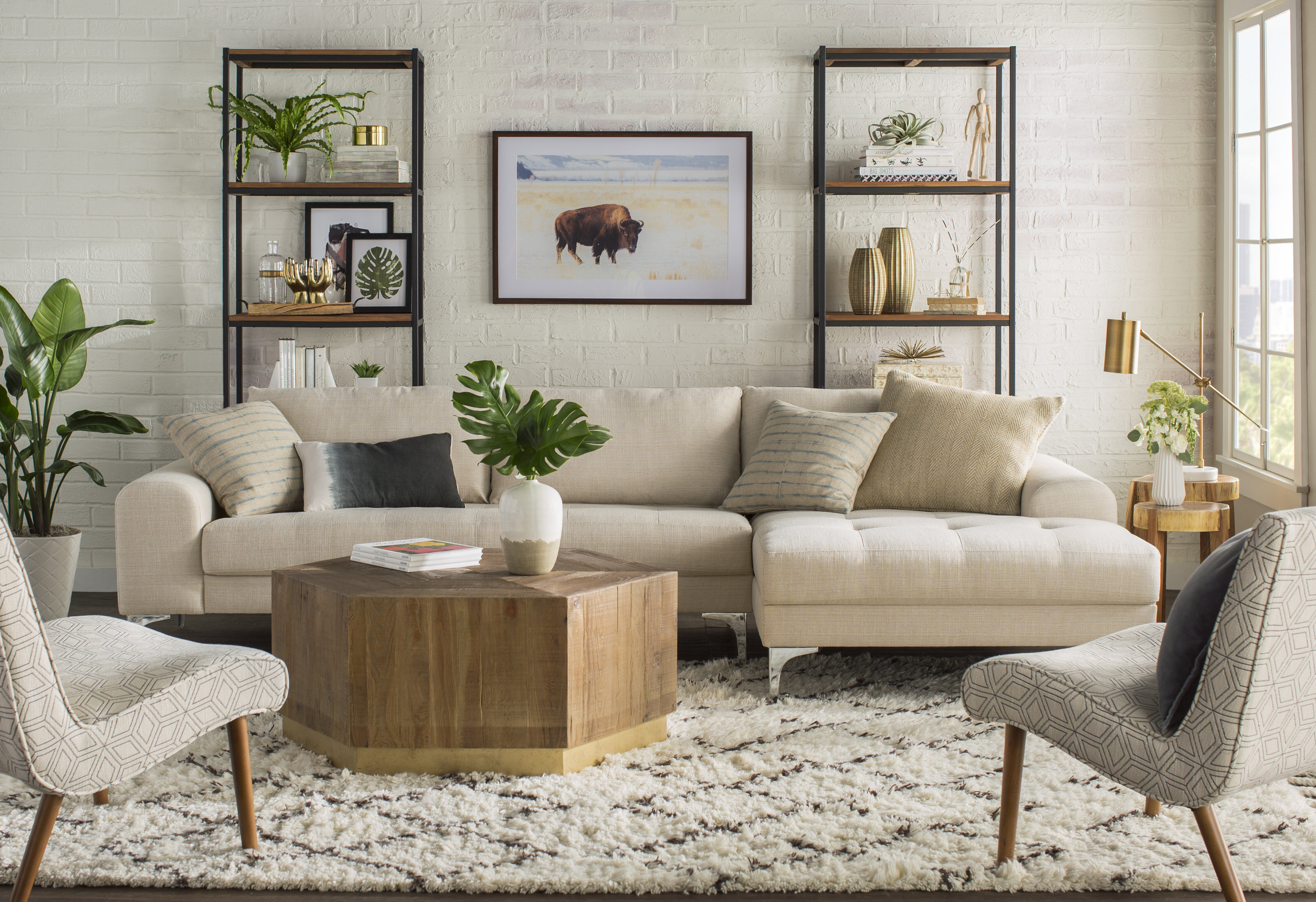 How To Choose The Best Sectional Sofa