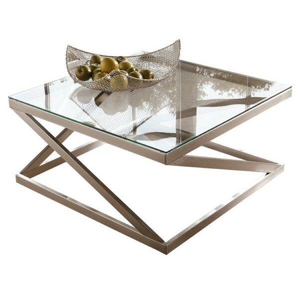 Oidipous Frame Coffee Table By Orren Ellis