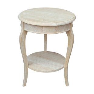 Check Prices Maretti End Table By August Grove
