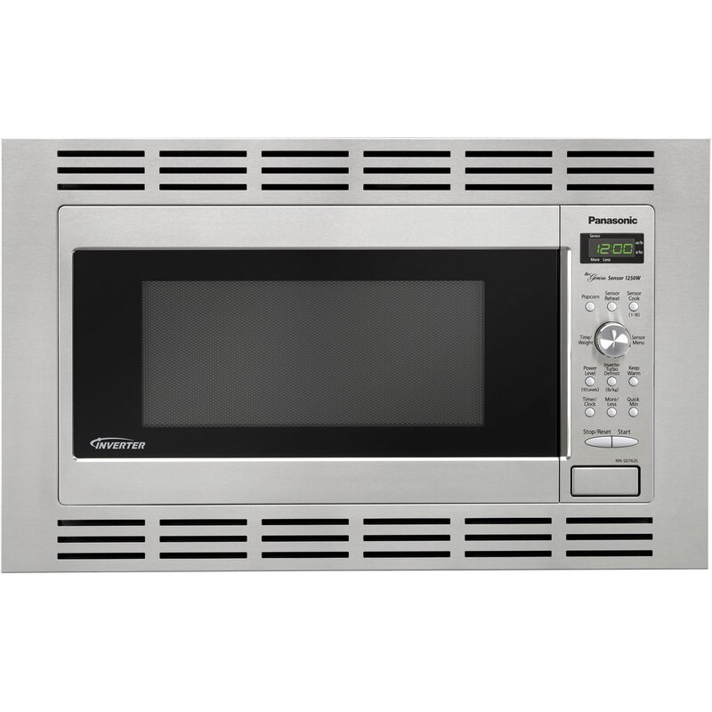 Trim Kits For Microwave Ovens