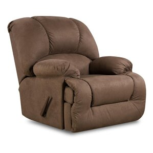 Inglewood Manual Recliner by d..