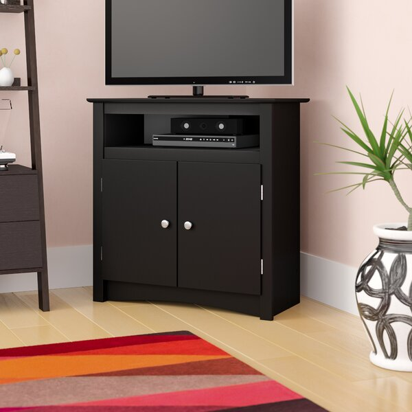 Wanda Corner 32 TV Stand by Latitude Run