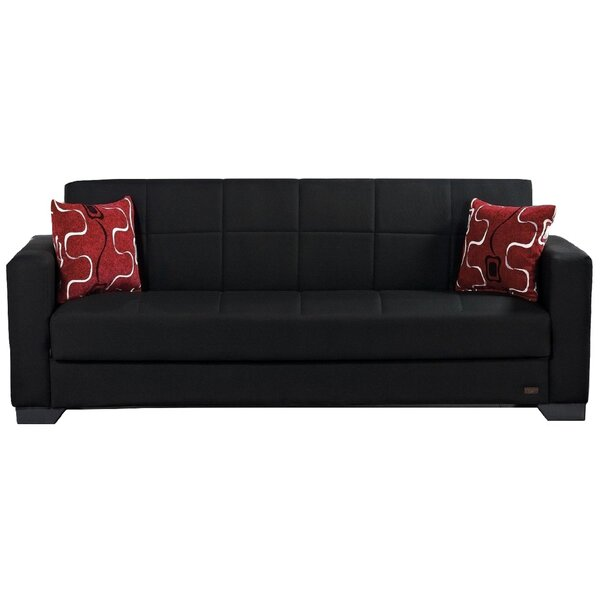 Advika Convertible Sofa by Latitude Run