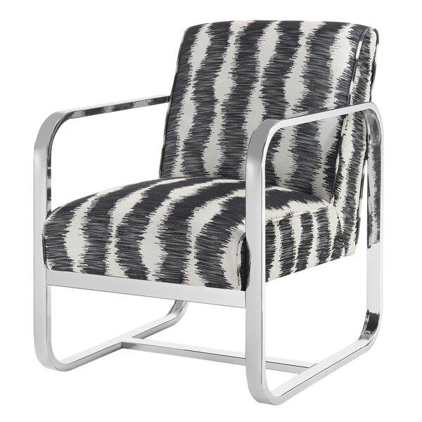 Boxford Armchair by Everly Quinn Everly Quinn