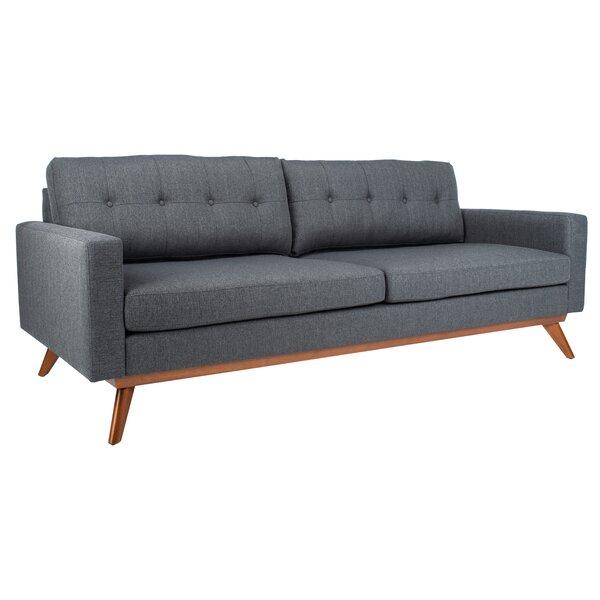 Terhune 85.43'' Square Arm Sofa By Corrigan Studio