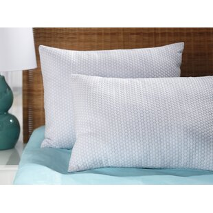 Temperature Regulating Moisture Wicking Pillow by Alwyn Home