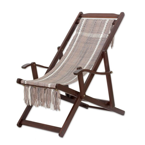 Orofino Seaside Chair Hammock by Bloomsbury Market