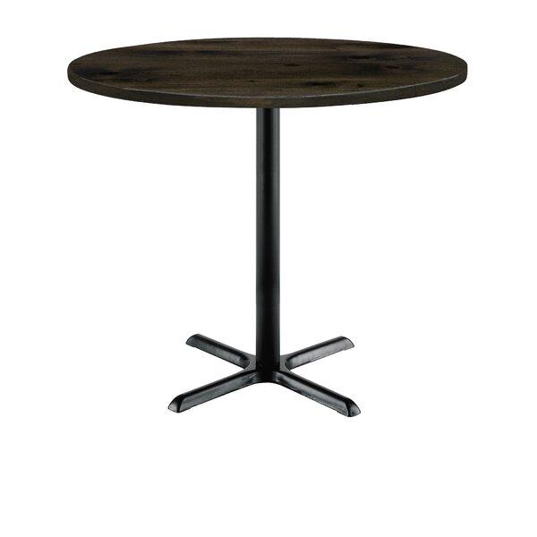 Urban Loft Round Multipurpose Table by KFI Seating