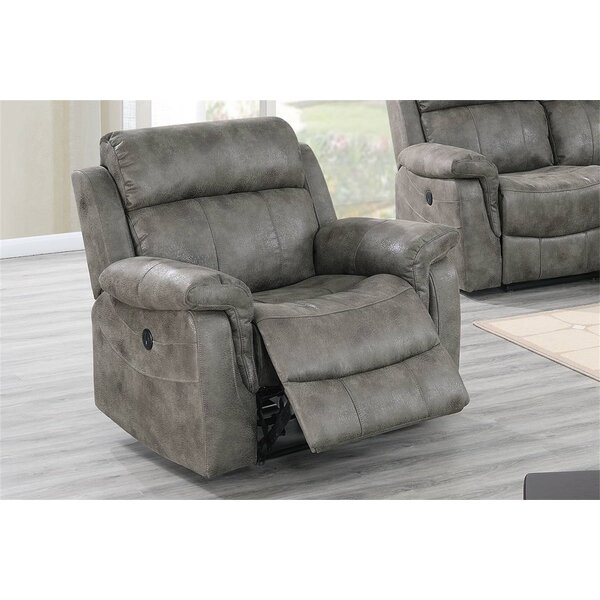 Elle-May Power Recliner W003116383