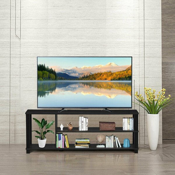 Top Reviews TV Stand for TVs up to 43 by Latitude Run