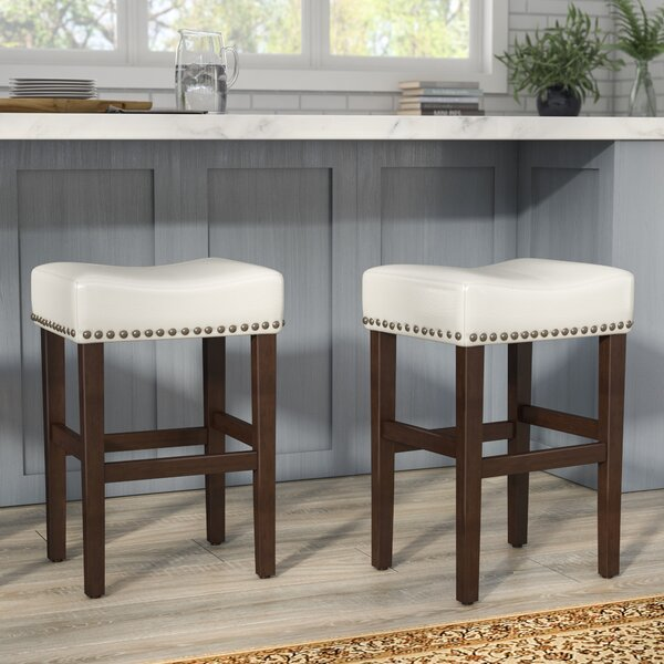 Zia 26 Bar Stool (Set of 2) by Darby Home Co