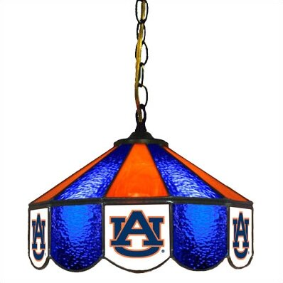 NCAA 14 Wide Swag Hanging Lamp by Wave 7