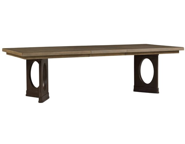 Virage Dining Table by Stanley Furniture