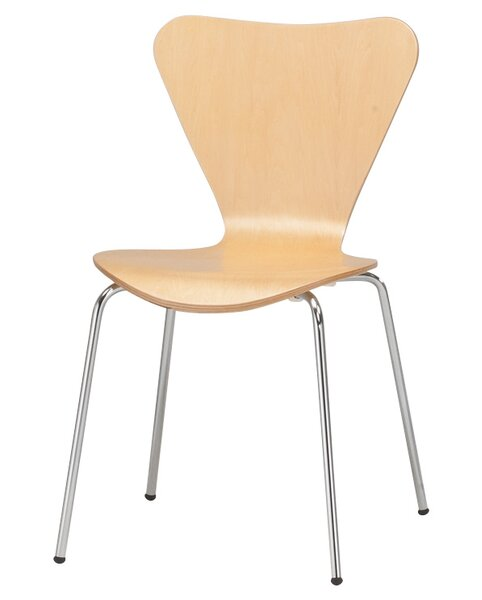 Anna Side Chair (Set of 2) by Erik C