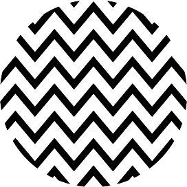 Matz - Plant Zoe 8 x 8 Peel & Stick Tile in Black & White (Set of 2) by Smart Tiles