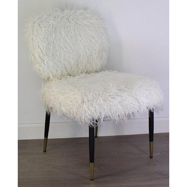 Lovell Side Chair by Mercer41