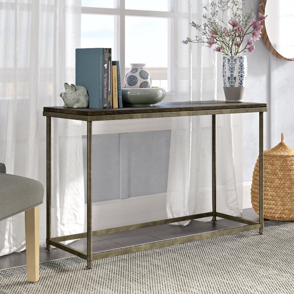 McCarty Console Table by Birch Lane Heritage Birch Lane™ Heritage