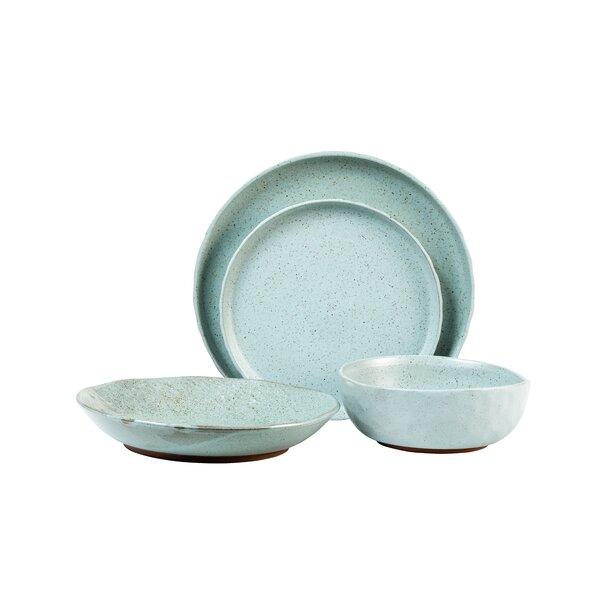 Kaya 16 Piece Dinnerware Set, Service for 4 by Sango