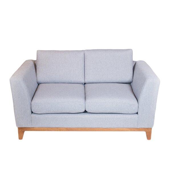 Roberta II Loveseat by REZ Furniture