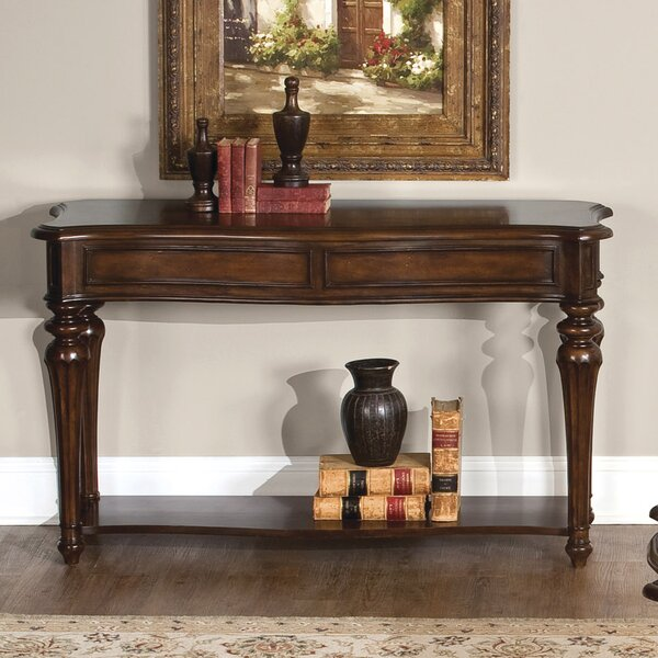 Annalise Console Table by Astoria Grand