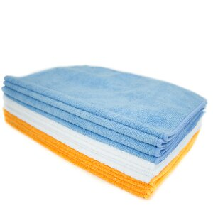 Microfiber Cleaning Hand Towel
