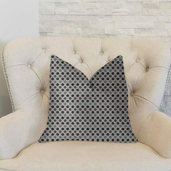 Jennison Luxury Throw Pillow by Orren Ellis