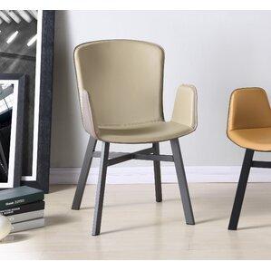 Rishva Upholstered Dining Chair