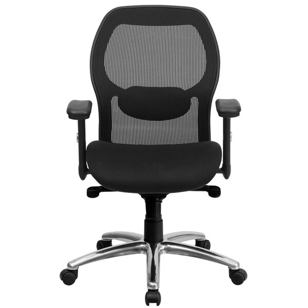 Mid Back Mesh Task Chair