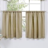 Cafe Curtains You\'ll Love in 2019 | Wayfair