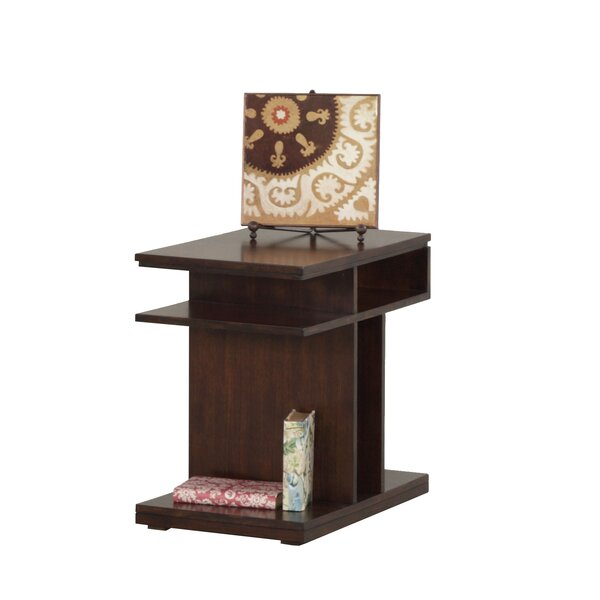 Janene Chairside Table by Darby Home Co