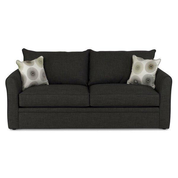 Orben Sleeper Sofa by Winston Porter