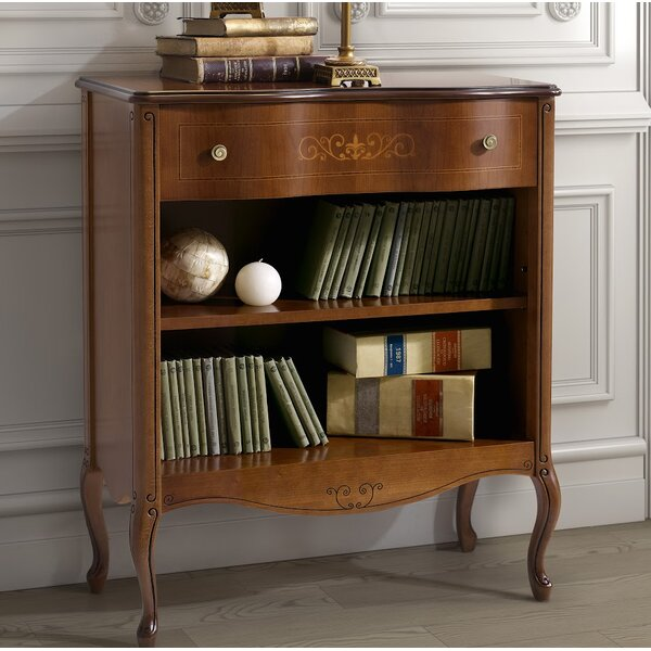 Royce Standard Book Case By Canora Grey