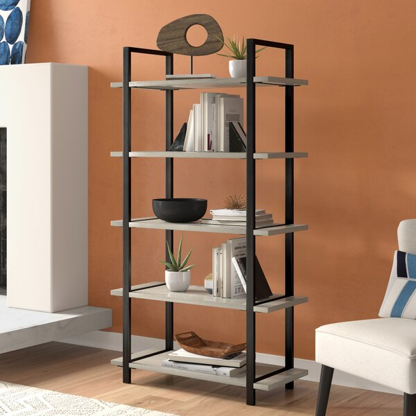 Terence Etagere Bookcase by Langley Street