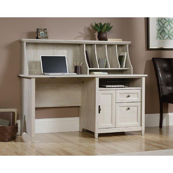 Kelowna Desk with Hutch
