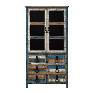 Compare & Buy Varela 6 Drawer High Cabinet ByBeachcrest Home
