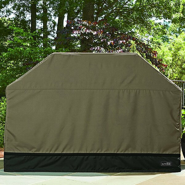Grill Cover - Fit up to 60 by Patio Armor