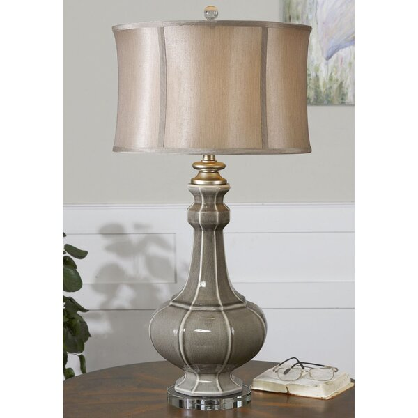 Racimo 32 Buffet Lamp by Uttermost