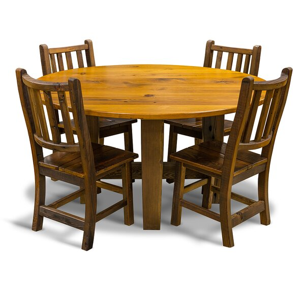 Dining Table by Vintage Flooring and Furniture Vintage Flooring and Furniture